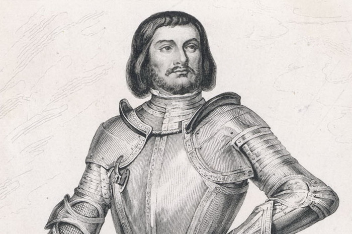 Жиль де Рэ