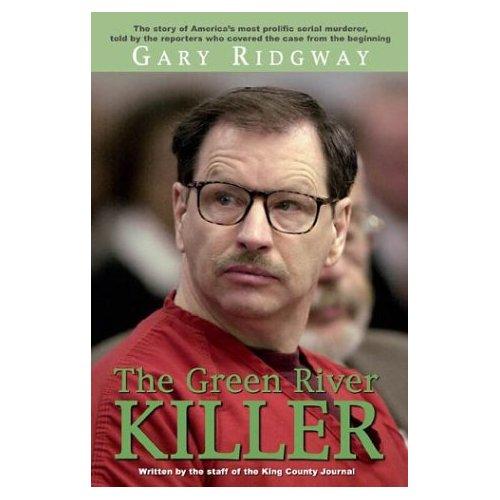 gary ridgway serial killer essay